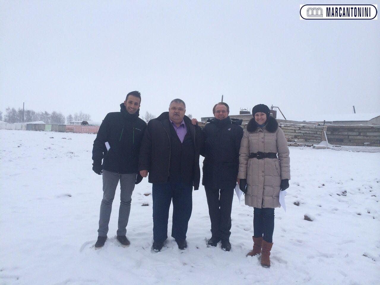 Комплексный подход к строительству дорог. Беларусь