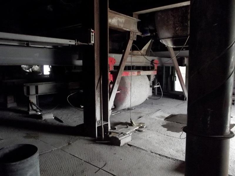 кюбель для адресной подачи бетона технокат