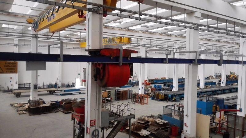экскурсия на ЖБИ заводе