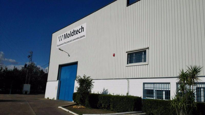 Производство ЖБИ Moldtech