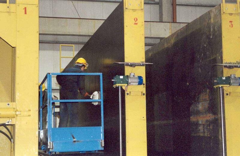 Стеновые панели - производство. Технология производства ЖБИ