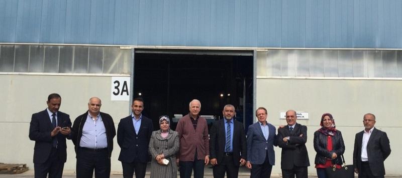 Министерство транспорта Ирака инвестирует в новое производство сборного железобетона